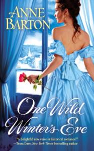 One Wild Winter's Eve